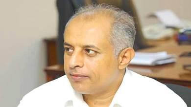 مدير مديرية البريقة يونس محمد سليمان