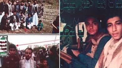 جعفر محمد إبراهيم الوزير