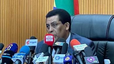 متحدث الخارجية الاثيوبية