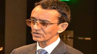 رئيس لجنة حقوق الإنسان بالبرلمان العربي علوي الباشا