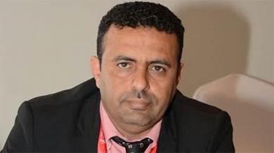 وكيل الوزارة الدكتور علي الوليدي