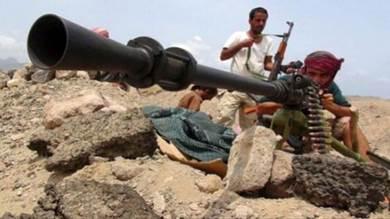 القوات الجنوبية والمقاومة تمنع محاولة الحوثيين التقدم في لودر