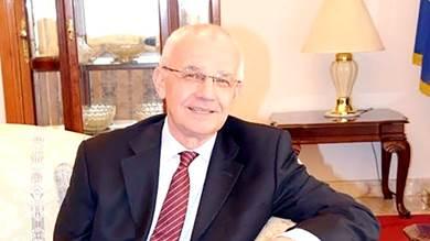 سفير التشيك لدى السعودية يوراي كوديلكا