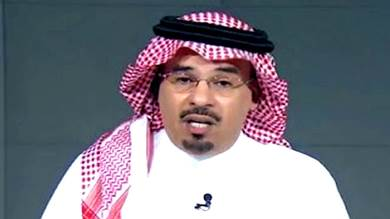 الكاتب والمحلل السياسي السعودي طارق الحميد
