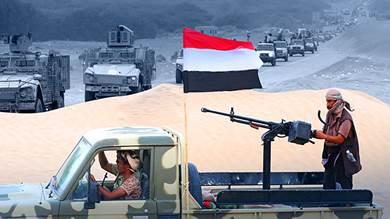 أهم محطات معركة مأرب.. آخر معاقل الحكومة في شمال اليمن