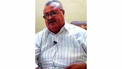 عبد الحميد بالليل مدير عام كهرباء لحج