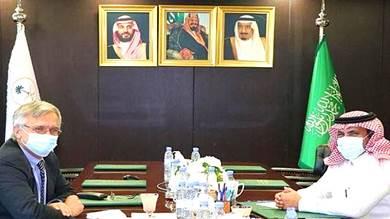 السعودية تناقش مع السويد وقف إطلاق النار في اليمن
