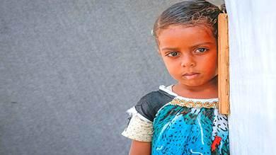 اليونيسيف تناشد بحماية أطفال اليمن