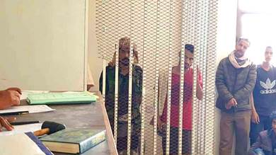 محكمة المفلحي بيافع تحكم بالإعدام على جندي