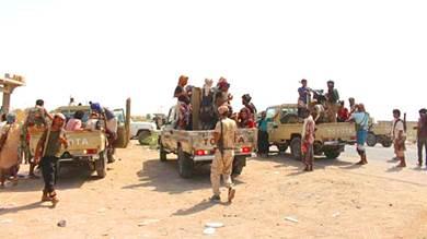 تحذير من محاولات الحوثيين غزو طور الباحة
