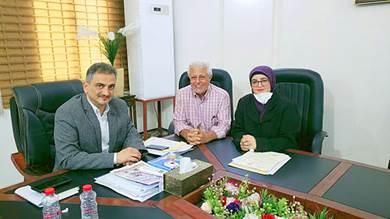 محافظ عدن يطلع على أبرز احتياجات القطاع الصحي
