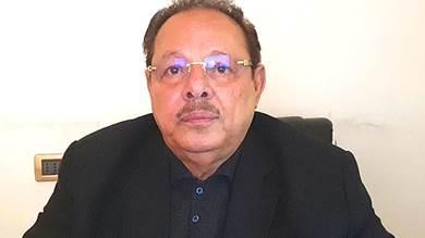 الرئيس اليمني الأسبق علي ناصر محمد