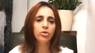 الحقوقية ليزا البدوي