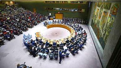 مجلس الأمن يعقد جلسة بشأن اليمن الخميس القادم