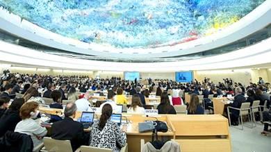الحكومة ترحب بقرار مجلس حقوق الإنسان دعم قدرات اللجنة الوطنية للتحقيق