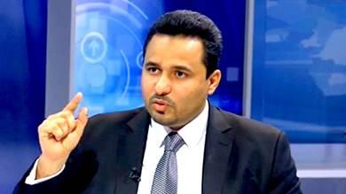 مراد الحالمي عضو هيئة رئاسة المجلس الانتقالي