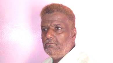 خالد ماطر والد الجريح حسام خالد ماطر