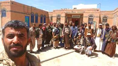 مقتل 150 حوثيا في معارك جنوب مأرب