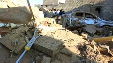 الأمم المتحدة تكشف ثاني أعلى حصيلة شهرية للضحايا المدنيين باليمن