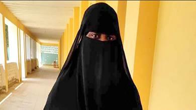 الممرضة مرفت عبدالله الفيش