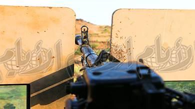 ثلاث جبهات بالحديدة تخلف قتلى وجرحى بصفوف الحوثيين