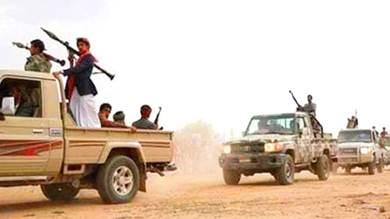 سقوط أكثر من 165 مقاتلا حوثيا في مأرب