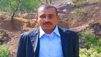 الضالع تودع الاعلامي زكريا محمد محسن