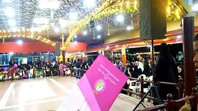 حفل توعوي بعدن ضمن فعاليات الشهر العالمي للتوعية بالسرطان