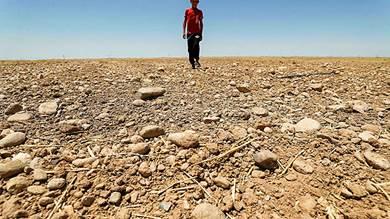 بينهم اليمن.. خبراء: أزمة المناخ تهدد بلدان الشرق الأوسط الغنية بالنفط