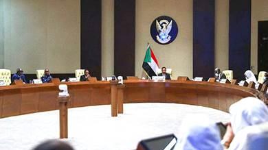 """السودان.. تشكيل """"خلية أزمة"""" لمعالجة الخلافات بين شركاء الحكم"""