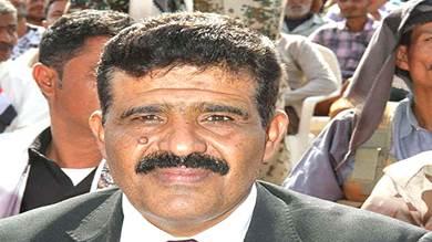 ناصر محمد علي باجيل