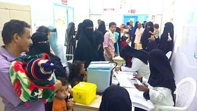 الجمعية الوطنية تطلع على أوضاع واحتياجات مستشفى زنجبار