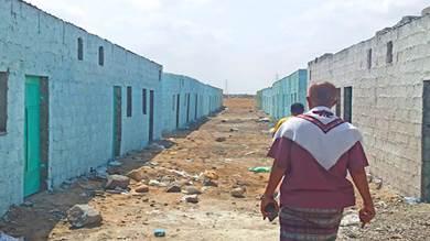 لحج.. لجنة لتحديد المستفيدين لمشروع 160 مسكنًا شعبيًا