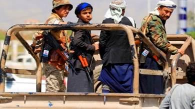 الحوثيون يعتقلون 79 مواطنا بعدد من المحافظات